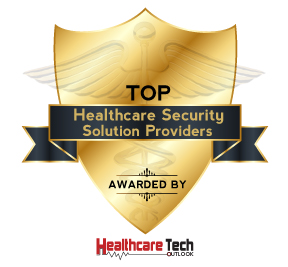 Top Healthcare Security Solution Companies